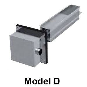 Belt Heater Model D BR