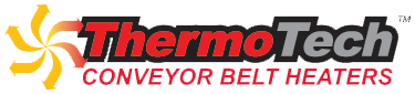 Thermo-Tech Conveyor Belt Heater Logo